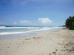 Playa Parguito photo