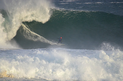 Justine Du Pont at Mully, Mullaghmore photo