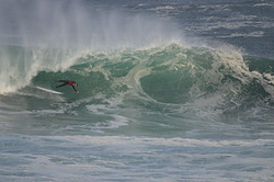 OOF!, Mullaghmore photo