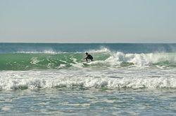 Playa de la Barrosa photo