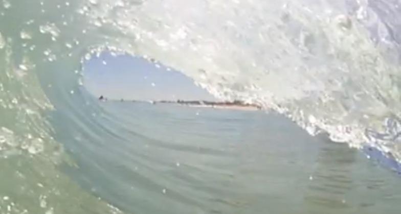 Leighton Beach break guide
