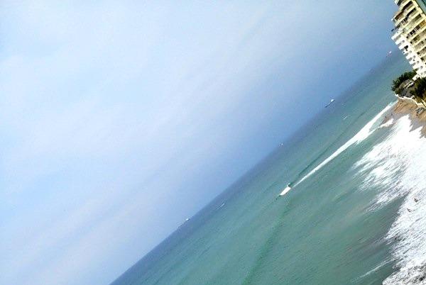 Punta San Lorenzo break guide