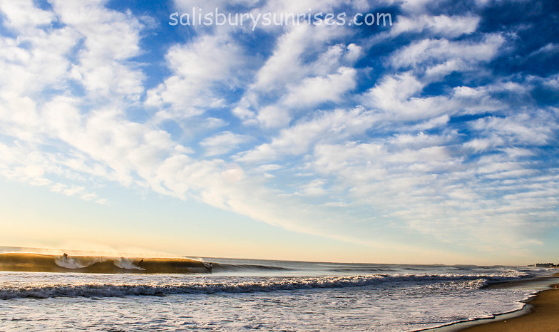 Salisbury Beach break guide