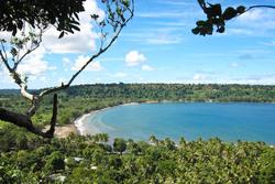 teouma beach, Teouma Bay photo