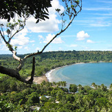 teouma beach, Teouma Bay