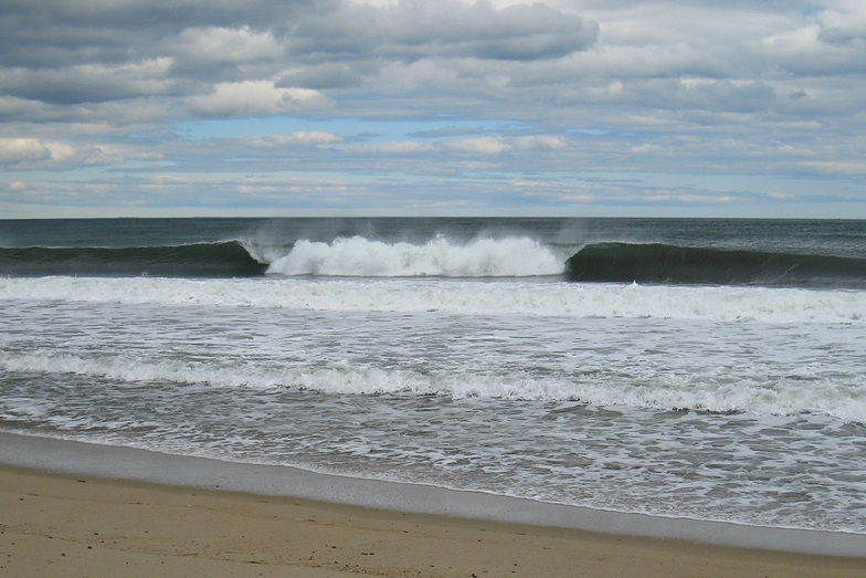 Seabrook Beach