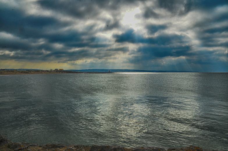 Porthcawl Point