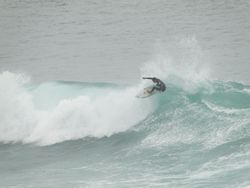 Surf Berbere Peniche Portugal, Supertubos photo
