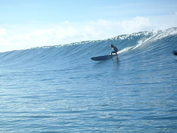 South Shore Session, Big Lefts photo