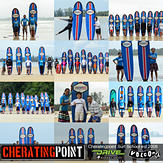 Cheratingpoint surf school