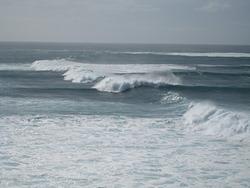 No Surf, Punta del Tigre photo