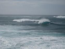 Too Dangerous, Punta del Tigre photo