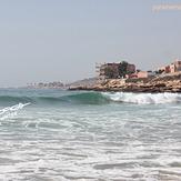 perfect beginner spot - panorama beach taghazout, Panoramas