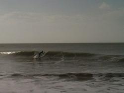 Surf, Playa de Regla photo