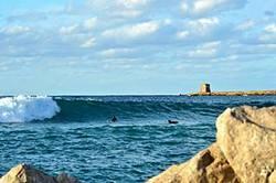 Magaggiari Surf & SUP, Magaggiari (Sicily) photo