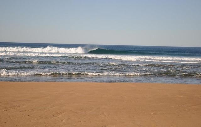 Victor Harbour (Shark Alley) surf break