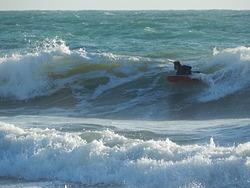 bodyboard La Barrosa, Playa de la Barrosa photo