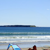 Hirtle's Beach - Nature's Delight, Hirtle's Beach (Hartling Bay)