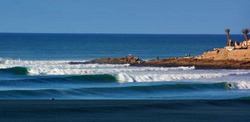 Surf Berbere Taghazout Morocco, Anchor Point photo