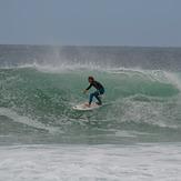 SuperTubes, Jeffreys Bay, J-Bay