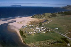 Pakiri Beach Holiday Park photo