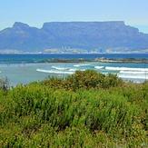 Big Bay, Blouberg, Cape Town