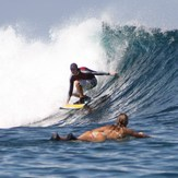 Max's Left, Maximus Point and Town Lefts