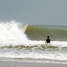 Cheating empty waves, Cherating