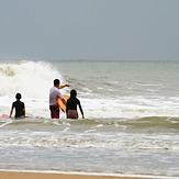 Cheating empty waves 4, Cherating