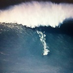 THE WALL II, Nazare