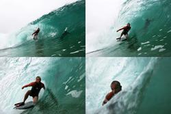 Jayson DK Wedge, The Wedge photo