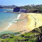 Bilgola Beach