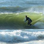 Beach Road - Tube Wave 1