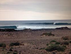Yoooo, Las Salinas photo