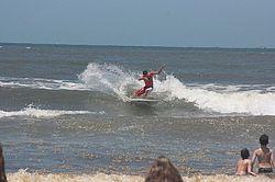 Praia da Bertioga photo