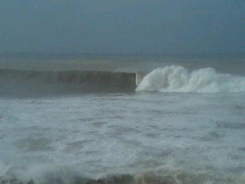 Tayfor surf break