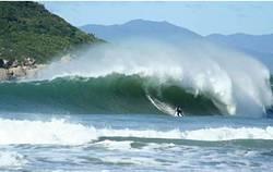 Praia da Vila photo