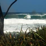 Press Eject, Playa Negra