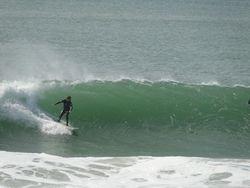 Surf Berbere,Peniche,Portugal, Baia photo
