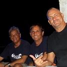 surfers cristianos, Punta Paraiso