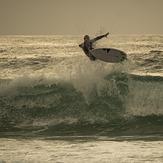 Newy Airs, Newcastle Beach