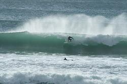 Mangawhai Heads Beach photo