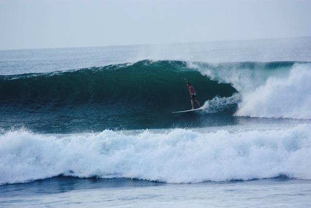K59 and 61 surf break