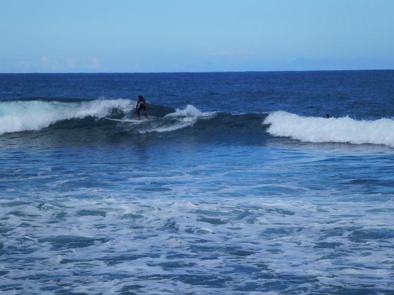 Junk's Hole surf break