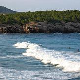Ibiza - Cala Nova