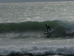 Surf Berbere, Peniche, Portugal, Molho Leste photo