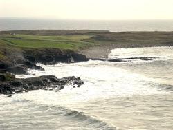 Muckros Surf Break, Ireland photo
