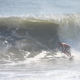 G.T. ripping!, The Washout