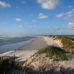 Mile16 Beach, Yzerfontein