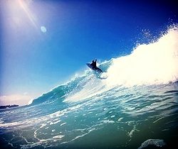 Arniston surf  photo